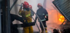 ЖЕСТОК ИНЦИДЕНТ: Три деца изгоряха живи във Велес
