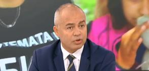 Георги Свиленски: Зам.-министърката подаде оставка основателно