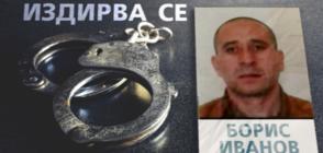 Издирването на избягалия затворник: Ловеч и Добрич под полицейска блокада