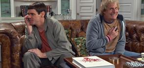 Забавен кино следобед с Джим Кери и Джеф Даниълс по NOVA