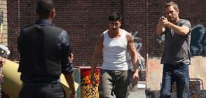 """Пол Уокър срещу бандите в """"Престъпно предградие"""" по NOVA"""