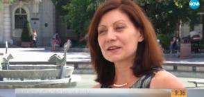 Защо италиански министър говори български? (ВИДЕО)