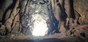Цял футболен отбор изчезна в пещера в Тайланд (СНИМКИ)