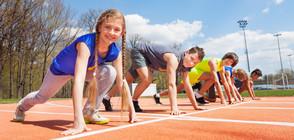 ИДЕЯ: Пишат учебник по физическо и въвеждат матура по спорт
