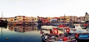 Ретимно – кръстопът на венецианската и критската архитектура (ГАЛЕРИЯ)