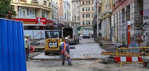 Главният архитект на София: Работата върви усилено, резултатът ще е добър