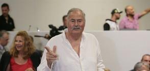 Жорж Ганчев в болница с опасност за живота