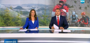 Новините на NOVA (16.07.2018 - централна)