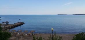 Анализи показват: Качеството на водата по Черноморието е добро (ВИДЕО)