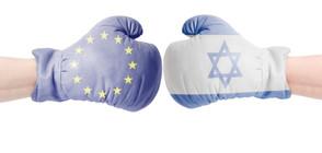 ЕС е обезпокоен от закон, с който Израел се обявява за родина на евреите