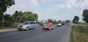 ЗАРАДИ ЧУМАТА: Започва обеззаразяването на пътища в Пловдивско