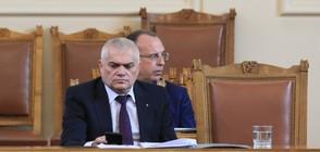 Вътрешният министър: Всички мерки, предприети срещу чумата, са законни