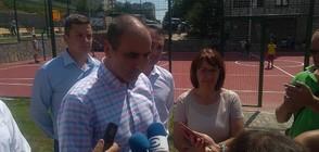 Цветанов: БСП не каза откъде ще дойдат парите за техните мечти