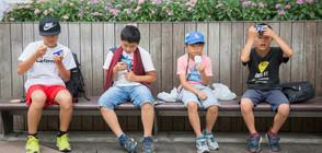 Горещините в Япония са взели най-малко 15 жертви