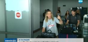 """Легендите """"Iron Maiden"""" излизат на сцената в Пловдив (ВИДЕО+СНИМКИ)"""
