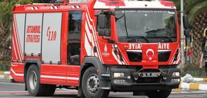 Турски медии съобщават за експлозия в Анкара