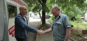 Милионерът Йордан Стоилов: Животът се промени коренно с печалбата от Национална лотария