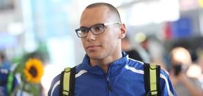 УСПЕХ: Антъни Иванов на финал на Европейското първенство по плуване (ВИДЕО)