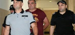 Съдът не пусна предсрочно Будимир Куйович