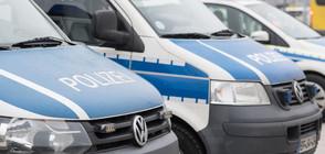 СПЕЦАКЦИЯ: Евакуираха част от летището във Франкфурт (ВИДЕО+СНИМКИ)