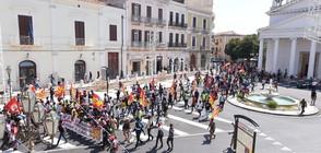 Италия обяви война на експлоатацията на сезонни работници