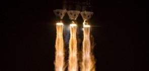 """НАСА изстреля сондата """"Паркър"""" за изучаване на Слънцето (ВИДЕО+СНИМКИ)"""