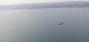 Три деца са изчезнали в морето при Дуранкулак