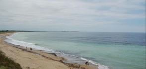 Откриха телата на трите деца, удавили се в морето край Дуранкулак