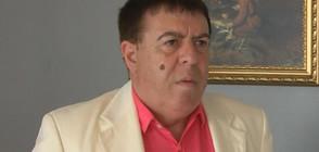 Викат Бенчо Бенчев в следствието, за да му повдигнат обвинение