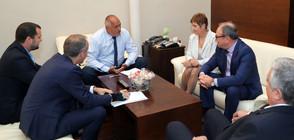 Борисов нареди до 22 август да се реши проблемът с НИМХ (ВИДЕО+СНИМКИ)