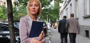 Мая Манолова се захваща с проблемите на варненци