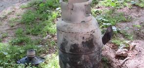 """36 души са в """"Пирогов"""" след инциденти с газови бутилки от началото на месеца"""