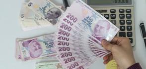 САЩ следят внимателно финансовата ситуация в Турция