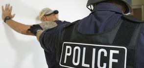Турската полиция спаси педофил от линчуване