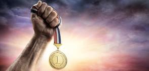 Българин с два световни рекорда се готви да подобри трети (ВИДЕО)