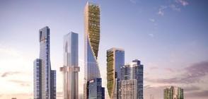 Вижте как ще изглежда най-високият небостъргач в Австралия (ВИДЕО+СНИМКИ)