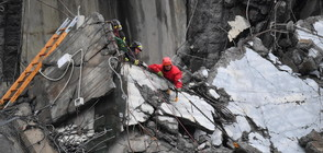 Второ денонощие търсят оцелели под отломките от моста в Генуа (ВИДЕО+СНИМКИ)