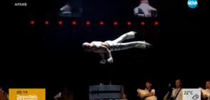 Енчо Керязов: Единствено публиката може да ме свали от сцената (ВИДЕО)