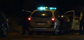 Кола помете трима младежи на тротоар в Петрич (ВИДЕО)