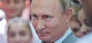 Путин ще е сред гостите на сватбата на австрийската външна министърка
