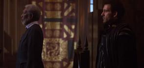 """Последните рицари"" превземат ефира на NOVA"