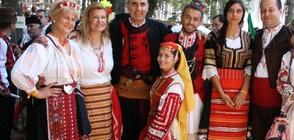 Цветанов: Фестивалът в Жеравна става все по-вълнуващ и зареждащ