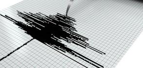 Мощно земетресение бе регистрирано до Тонга и Фиджи