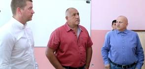 """Борисов за """"Олимпик"""": Това започва да става опасен прецедент (ВИДЕО)"""