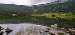 Планински спасители откриха две жени, изгубили се в Пирин