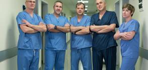 Мъж получи шанс за втори живот след трансплантация