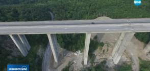 """17 моста на магистралите """"Хемус"""" и """"Тракия"""" са в лошо състояние"""