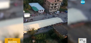 ТОРМОЗ: Ромска сватба държи три дни цял квартал буден (ВИДЕО)