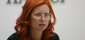 Ралица Агайн: Подавам оставка (СНИМКИ)