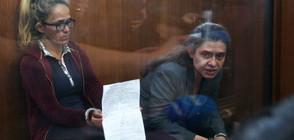 """Съдът отказа да освободи бившата заместник-кметица на """"Младост"""", тя се разплака"""
